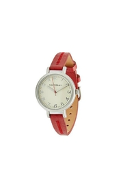 Tokyo Bay Ashland Red Watch - Product Mini Image