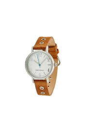 Tokyo Bay Monroe Brown Watch - Product Mini Image