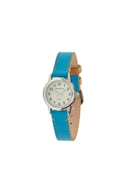 Tokyo Bay Picadilly Blue Watch - Product Mini Image
