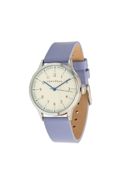 Tokyo Bay Small-Scala Violet Watch - Product Mini Image