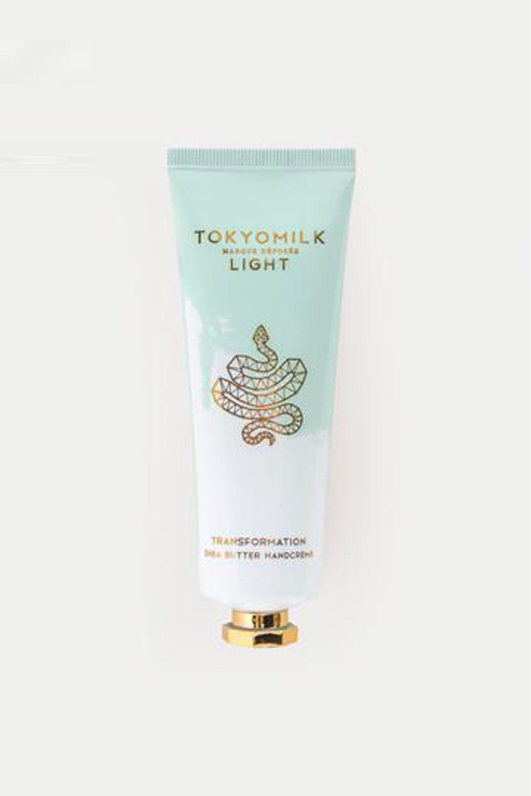TokyoMilk Transformation Handcream - Main Image