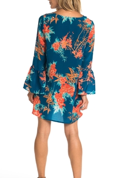 Tolani Belle Tunic Dress - Alternate List Image