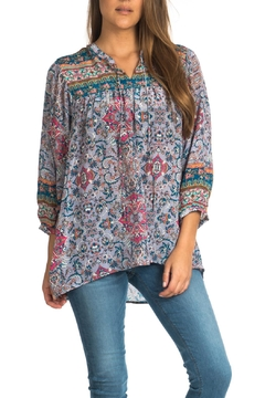 Tolani Fatima Blouse - Alternate List Image