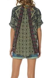 Tolani Kelsey Top - Side cropped