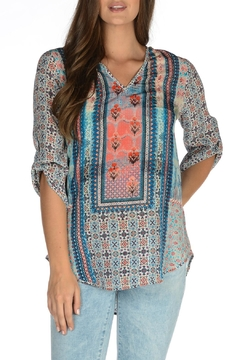 Tolani Molly Blouse - Product List Image