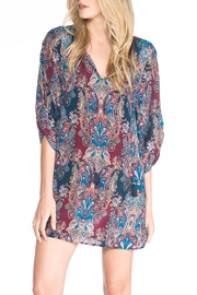 Tolani Staci Tunic - Product Mini Image