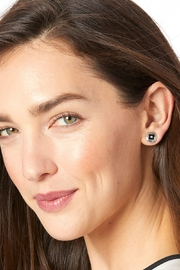 Brighton Toledo Collective Post Earrings JA56600 1134 - Front full body