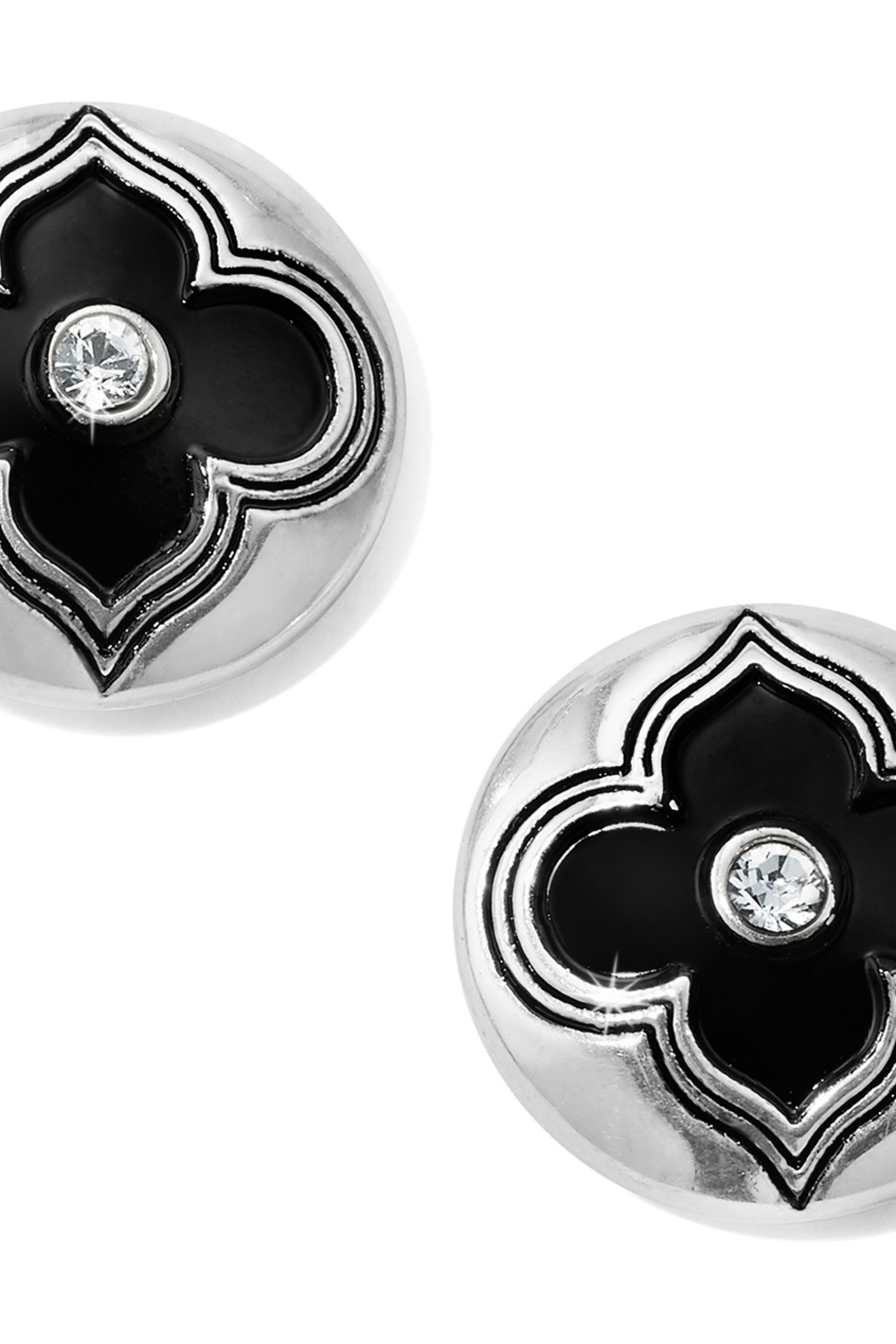 Brighton Toledo Collective Post Earrings JA56600 1134 - Front Cropped Image