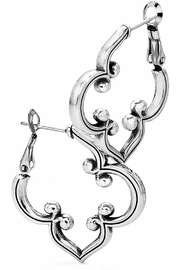 Brighton Toledo Hoop Earrings JE8282 - Product Mini Image