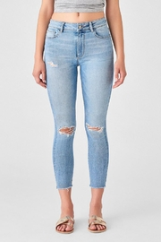 DL 1961 Toledo Skinny Jean - Product Mini Image