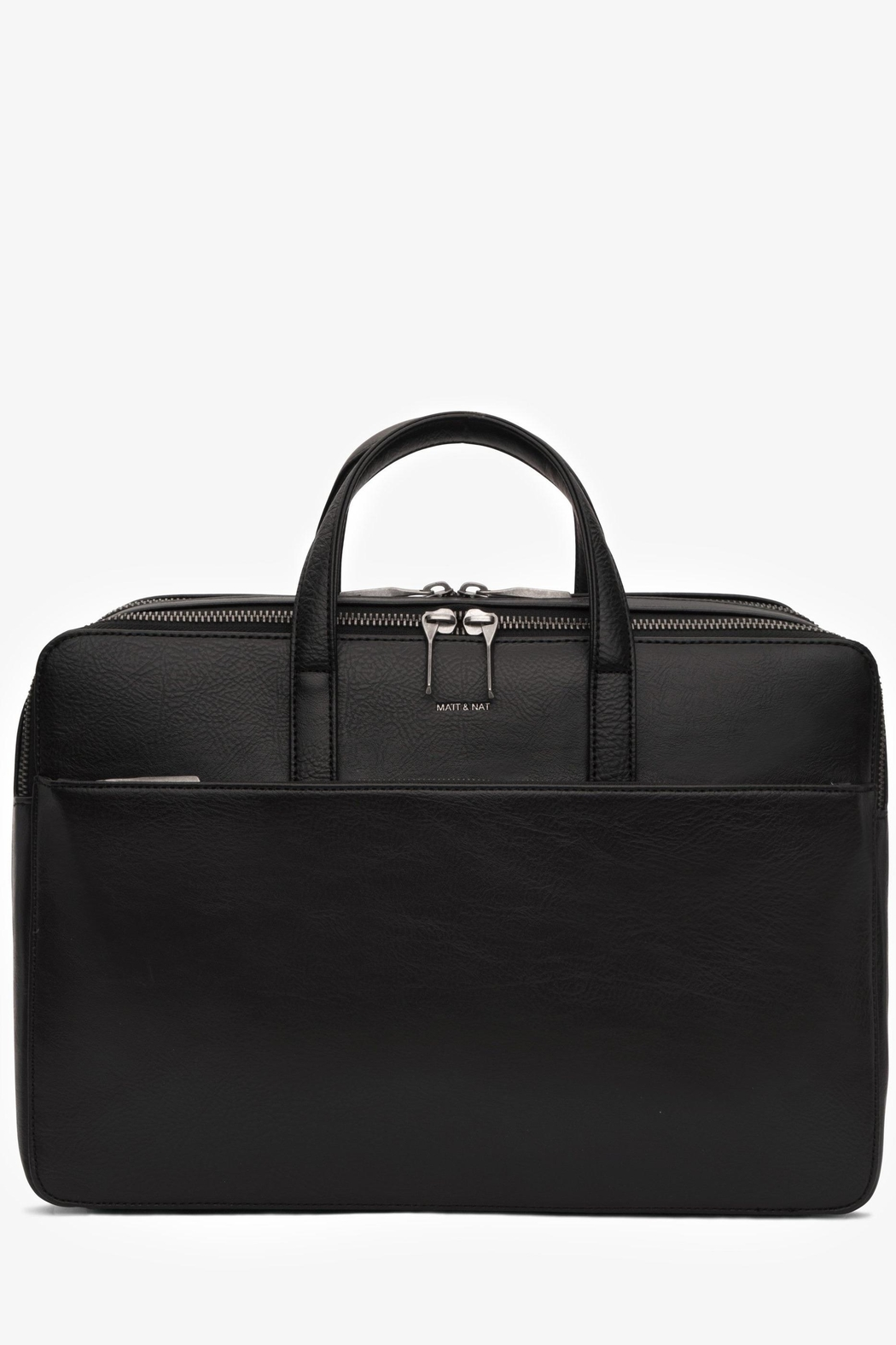 Matt & Nat Tom Dwell Briefcase - Front Cropped Image
