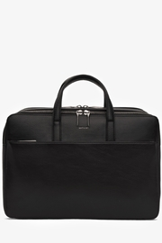 Matt & Nat Tom Dwell Briefcase - Front cropped