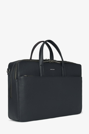 Matt & Nat Tom Dwell Briefcase - Front full body