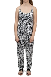RVCA Tom Gerrard Jumpsuit - Product Mini Image