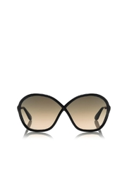 Tom Ford Bella Oversized Sunglasses - Product Mini Image