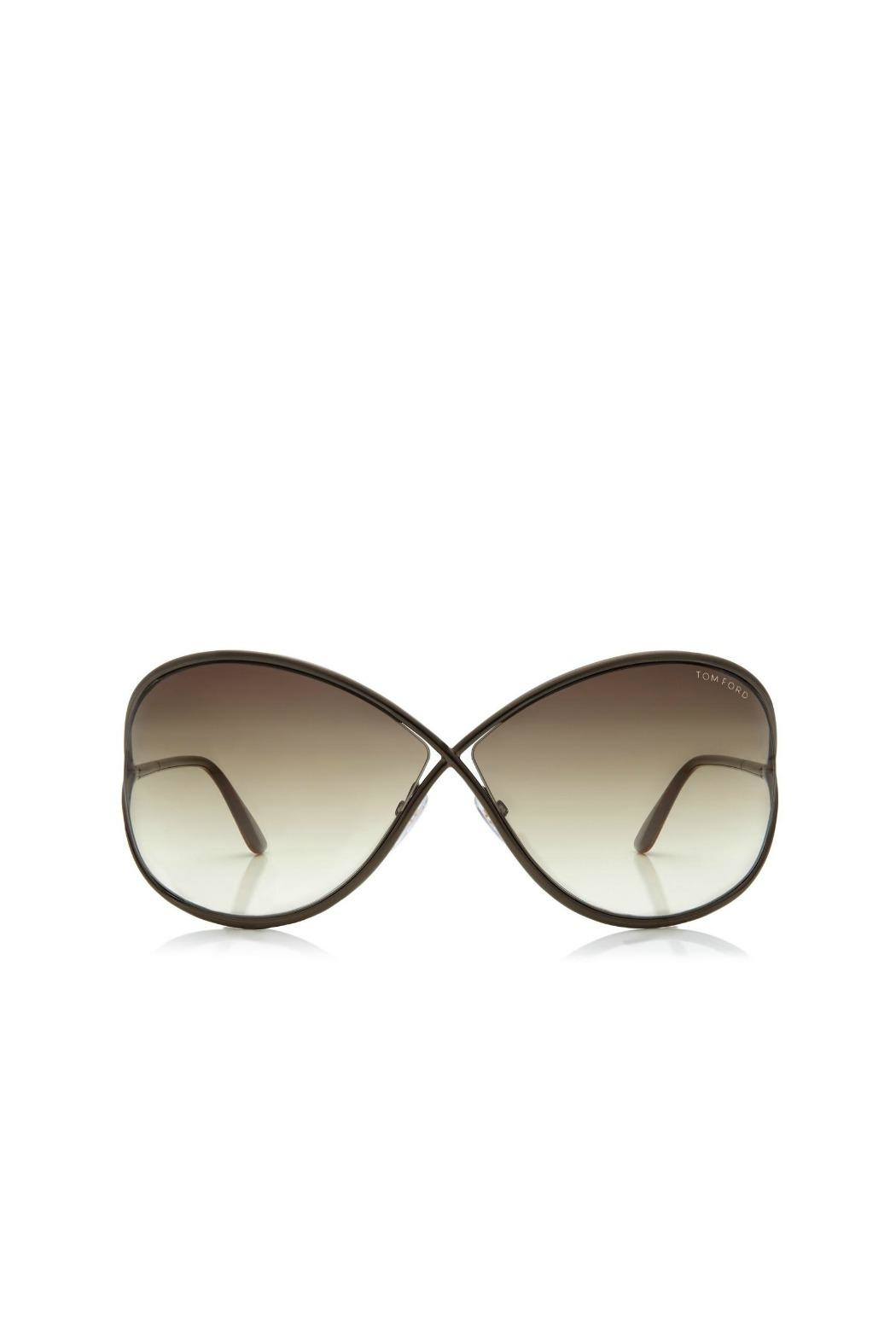 Tom Ford Miranda Metal Sunglasses - Main Image
