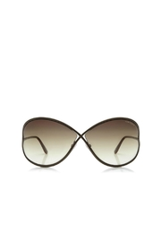 Tom Ford Miranda Metal Sunglasses - Product Mini Image