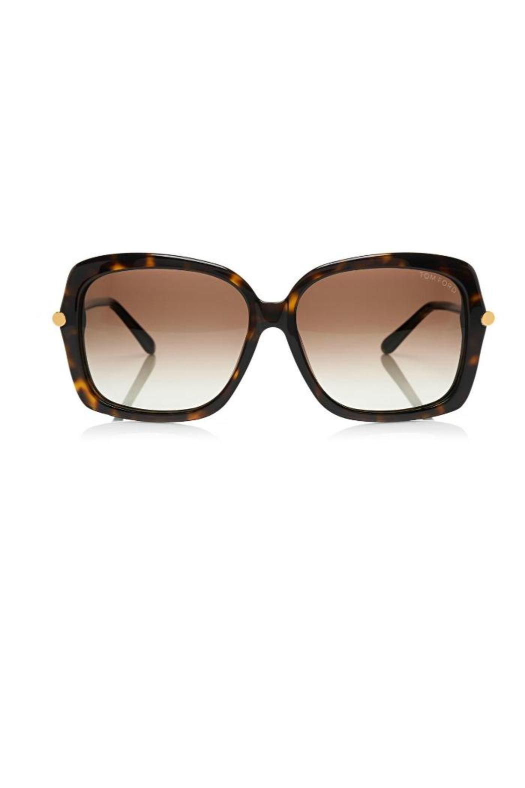 49ec0af425afb Tom Ford Paloma Square Sunglasses from Ohio by Peek of Chic — Shoptiques
