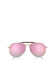 Tom Ford Sean Aviator Sunglasses - Product Mini Image