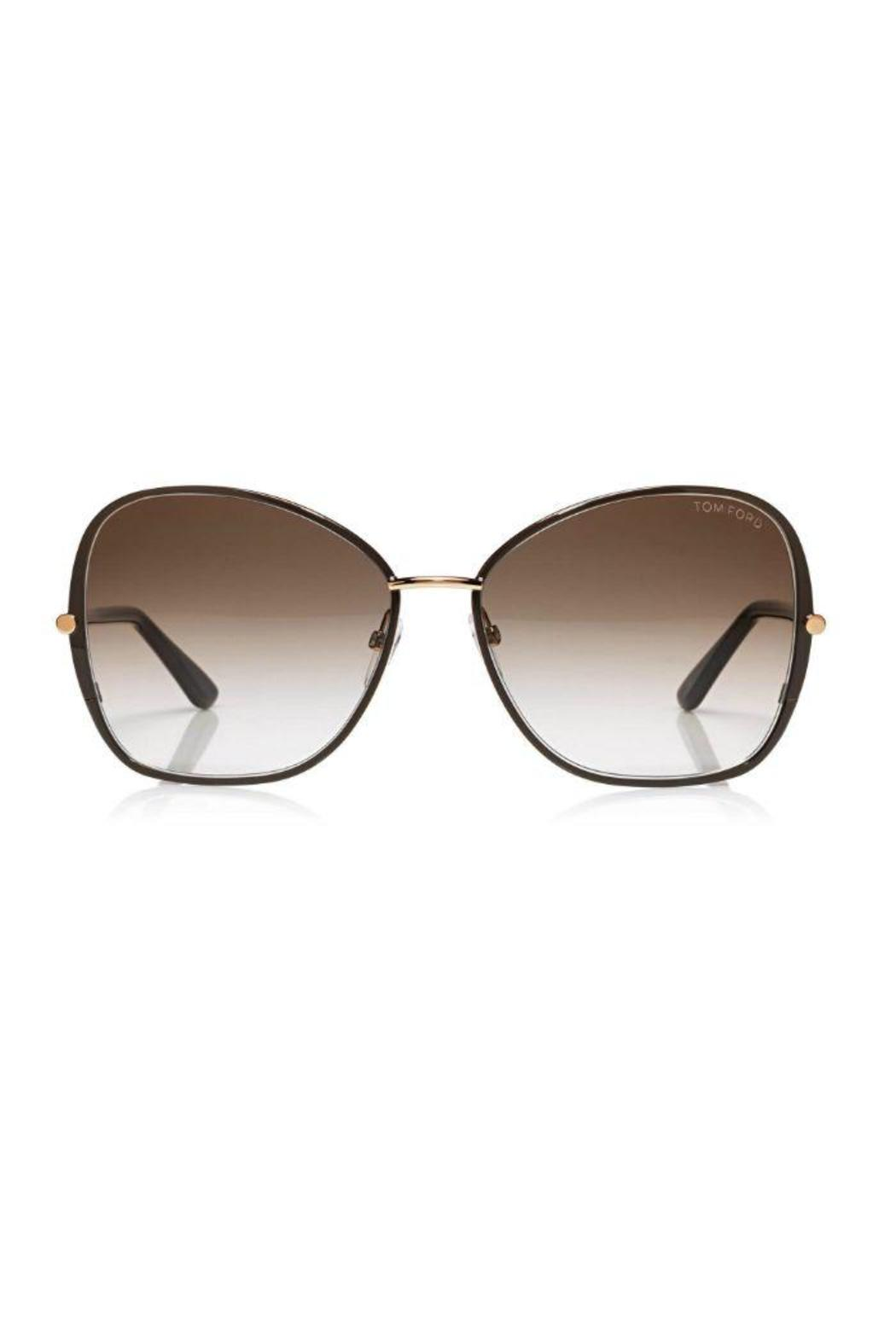 Of Solange Vintage From Soft Sunglasses Tom Ohio By Ford Peek Square 9DIYeEH2bW
