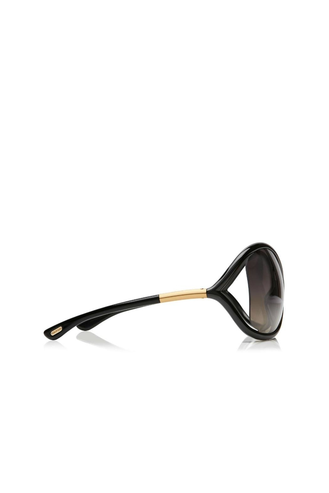Tom Ford Whitney Polarized Sunglasses - Front Full Image
