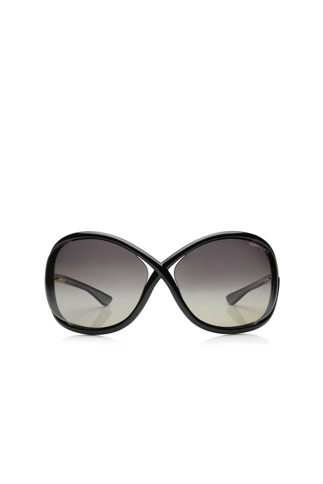 Tom Ford Whitney Polarized Sunglasses - Main Image