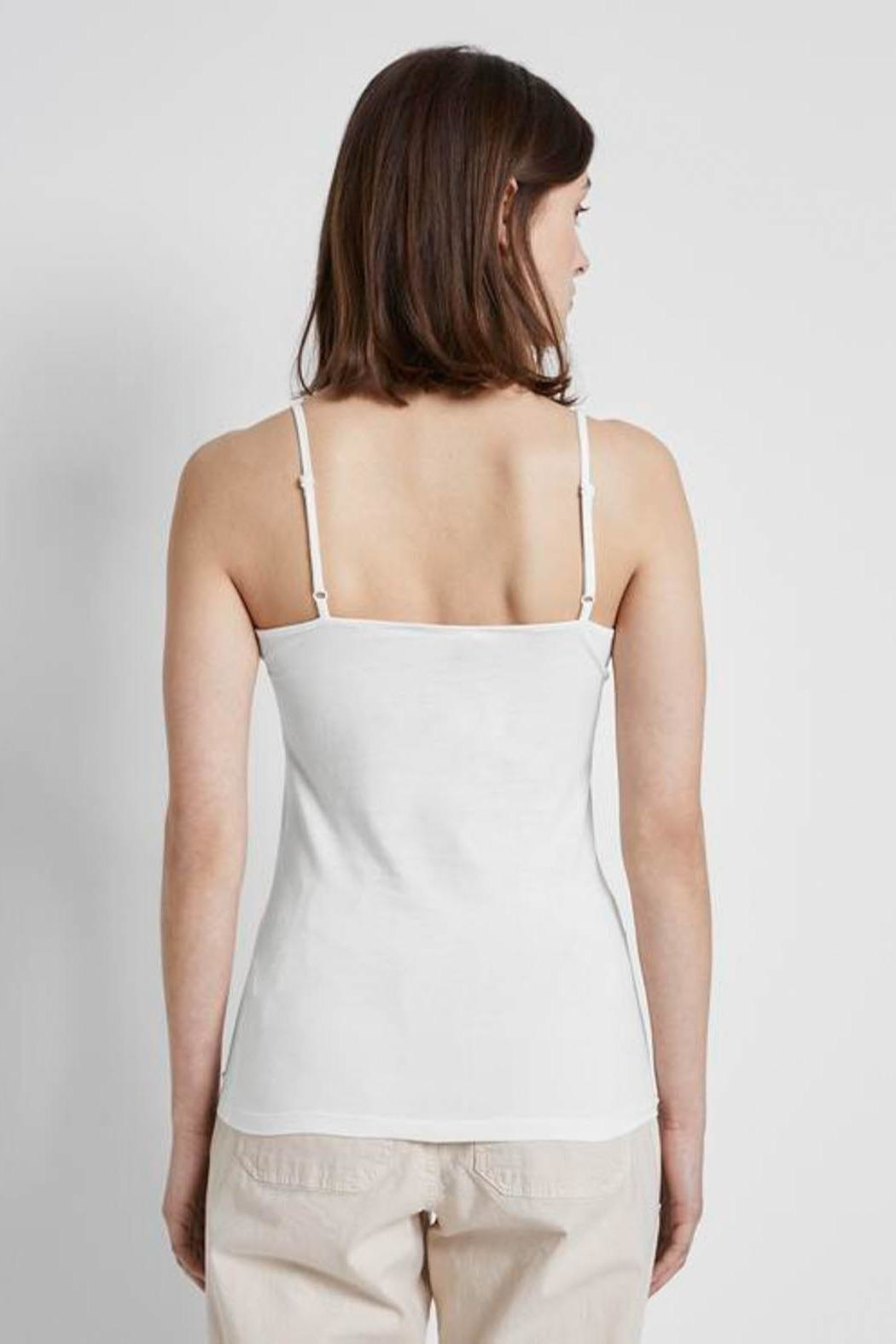Tom Tailor Cami With Spaghetti Straps - Front Full Image