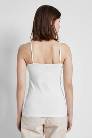 Tom Tailor Cami With Spaghetti Straps - Front full body