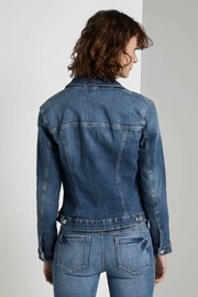 Tom Tailor Denim Jacket - Front full body
