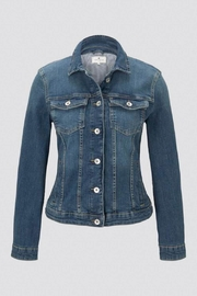 Tom Tailor Denim Jacket - Side cropped