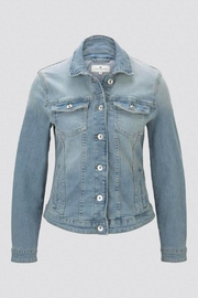 Tom Tailor Denim Jacket - Front cropped