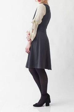 Smak Parlour Tomboy Glam Fit and Flare Dress - Alternate List Image