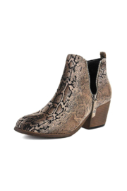 Corkys Tombstone Bootie - Product Mini Image