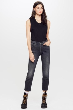Mother Tomcat Relaxed Jean - Product List Image