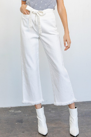 Gilli Tomi Wide Leg Jeans - Front full body