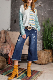 easel  Tommie Sweater - Product Mini Image