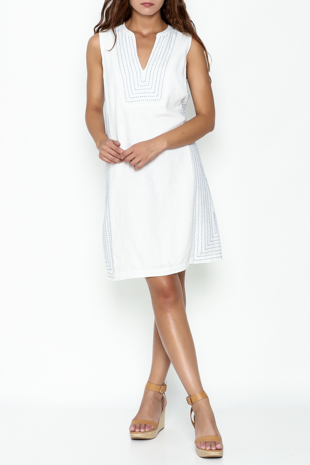 Tommy Bahama Daphine Shift Dress - Main Image