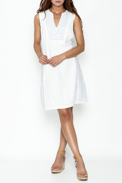 Shoptiques Product: Daphine Shift Dress