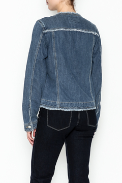 Tommy Bahama Devin Indigo Jacket - Alternate List Image