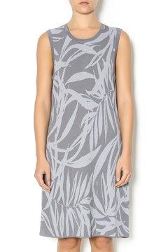 Tommy Bahama Grey Knit Dress - Product List Image