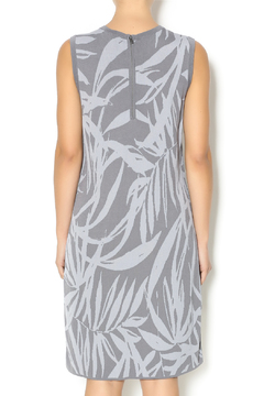 Tommy Bahama Grey Knit Dress - Alternate List Image