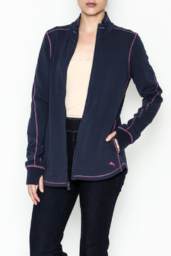 Tommy Bahama Jen And Terry Jacket - Product List Image