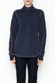 Tommy Bahama Jen And Terry Jacket - Front full body