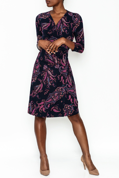 Shoptiques Product: Paisley Daze Dress