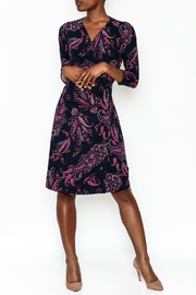 Tommy Bahama Paisley Daze Dress - Product Mini Image