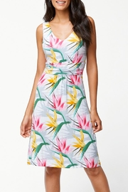 Tommy Bahama Paradise Sleeveless Dress - Front cropped