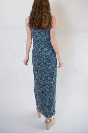 Tommy Bahama Cowl Neck Maxi Dress - Side cropped