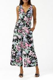 Tommy Bahama Orchid Isle Jumpsuit - Front cropped