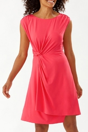 Tommy Bahama Paradisa Side Twist Dress - Front cropped