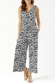 Tommy Bahama Shell-We-Dance Jumpsuit - Product Mini Image